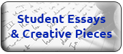 Browse student essays and creative pieces